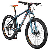 Mongoose Men's Tyax Supa Comp 27.5+ Mountain Bike