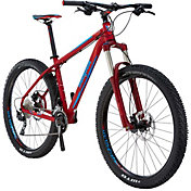 Mongoose Men's Tyax Supa Expert 27.5+ Mountain Bike