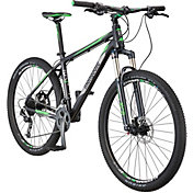 Mongoose Men's Tyax Expert 27.5'' Mountain Bike