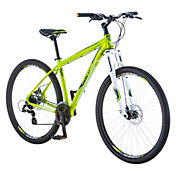Mongoose Men's Switchback Comp 29'' Mountain Bike