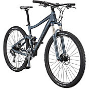 Mongoose Men's Salvo Comp 29'' Mountain Bike