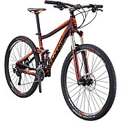 Mongoose Men's Salvo Pro 29'' Mountain Bike