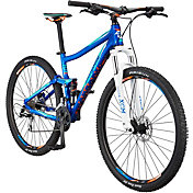 Mongoose Men's Salvo Sport 29'' Mountain Bike