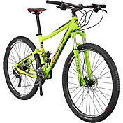 Mongoose Men's Salvo Expert 29'' Mountain Bike