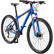 Mongoose Men's Tyax Comp 29'' Mountain Bike