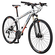 Mongoose Men's Reform Expert Hybrid Bike