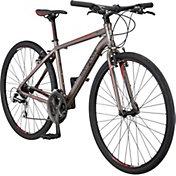 Mongoose Men's Artery Comp Hybrid Bike