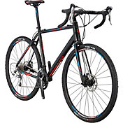 Mongoose Men's Selous Comp Road Bike
