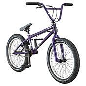 Mongoose Kids' Legion L40 20'' BMX Bike