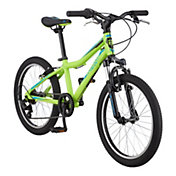 Mongoose Boys' Rockadile 20'' Mountain Bike