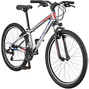 Mongoose Men's Rockadile 26'' Mountain Bike