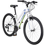 Mongoose Women's Montana Comp 27.5'' Mountain Bike