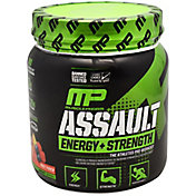 Muscle Pharm Assault Pre-Workout Fruit Punch 30 Servings