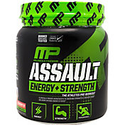 Muscle Pharm Assault Pre-Workout Strawberry 30 Servings