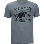 Marmot Men's Sunrise Marmot T-Shirt