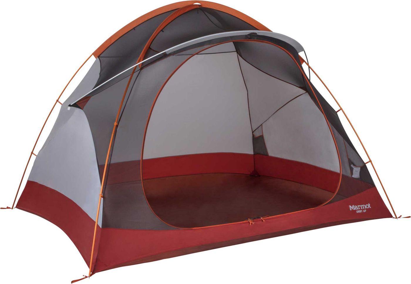 Marmot Orbit 6-Person Tent