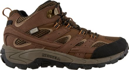 24058d14d7646 Wide Merrell Hiking Boots & Shoes | Best Price Guarantee at DICK'S