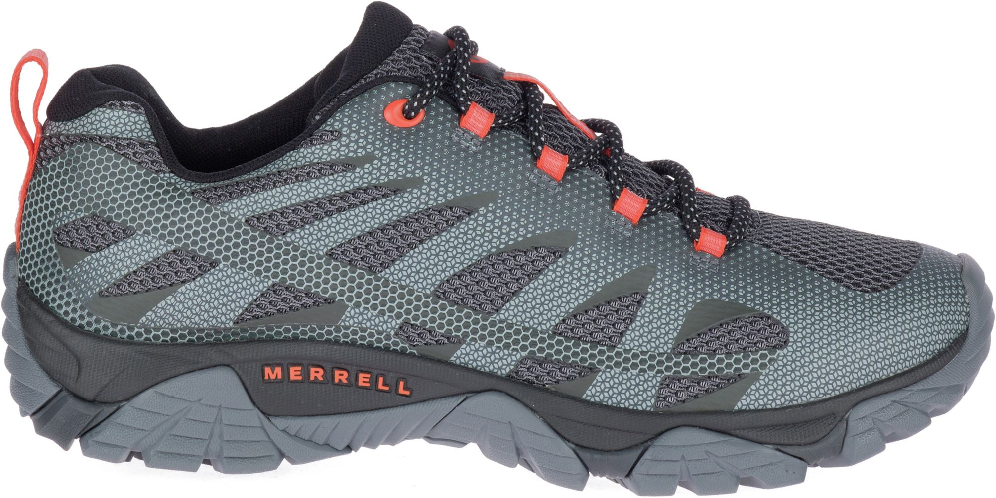 merrell moab edge hiking shoe review question