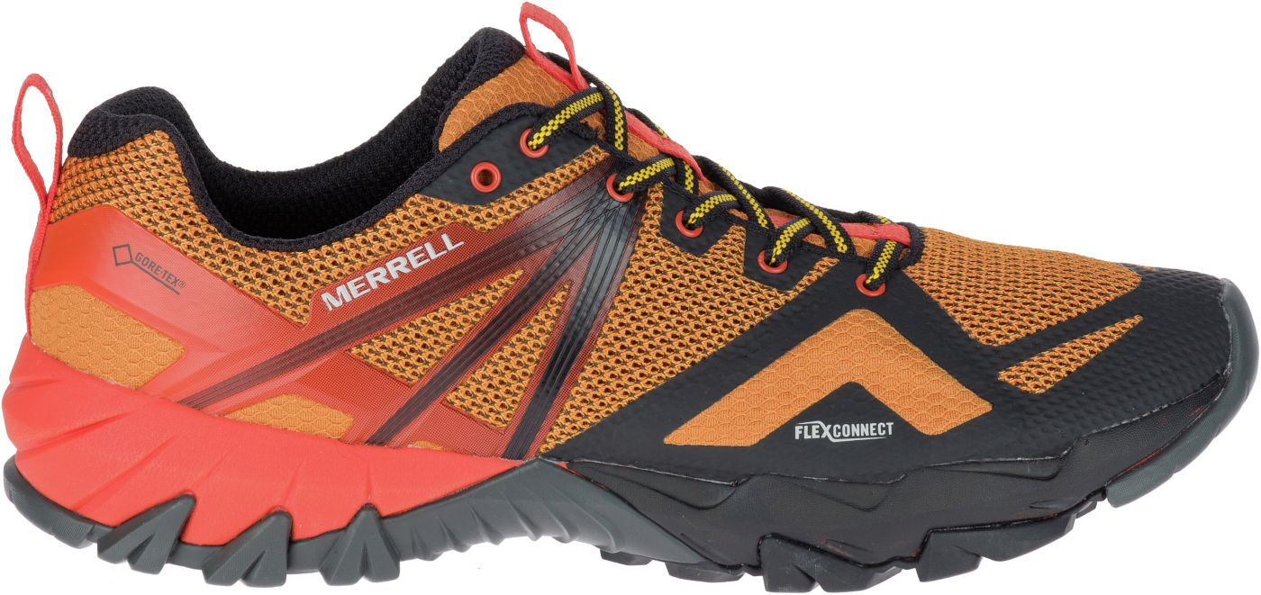 Merrell Men's MQM Flex GORE-TEX Hiking Shoes