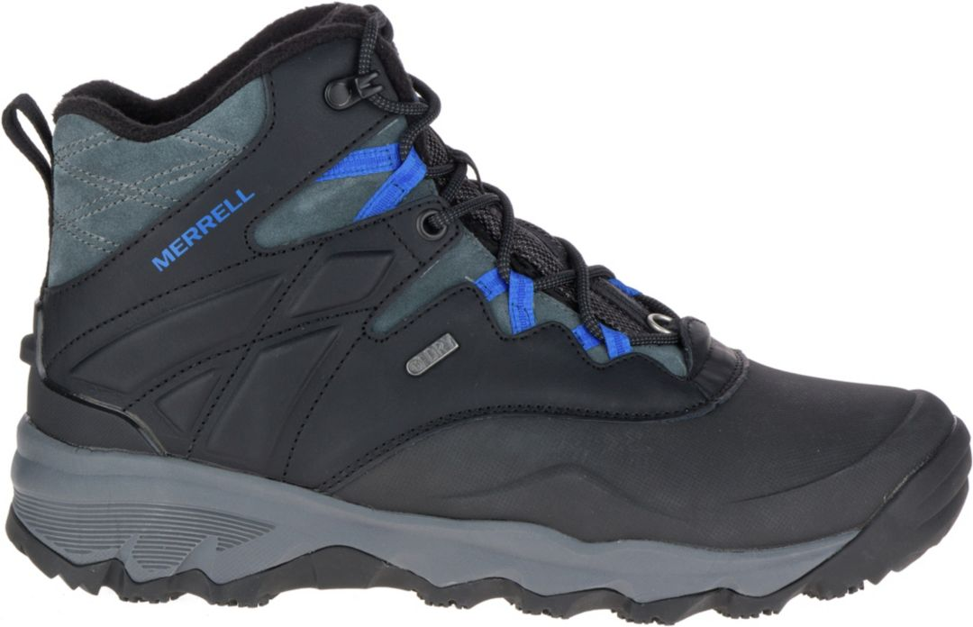 beeb9647 Merrell Men's Thermo Adventure Ice+ 200g Waterproof Winter Boots
