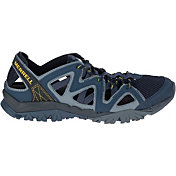 4ee9031e2349fe Product Image · Merrell Men s Tetrex Crest Wrap Water Sandals