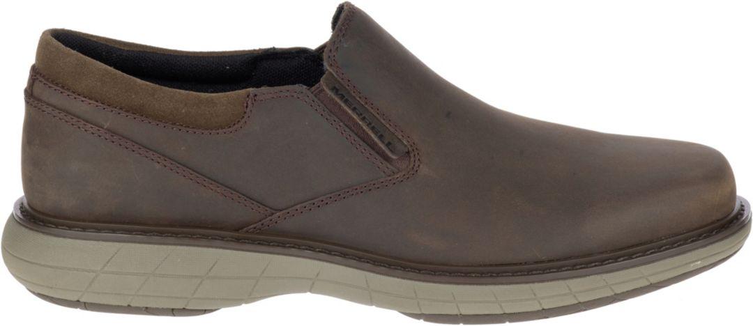 e472b3d62f Merrell Men's World Vue Moc Casual Shoes
