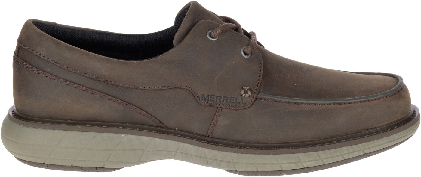 Merrell Men's World Vue Oxford Casual Shoes