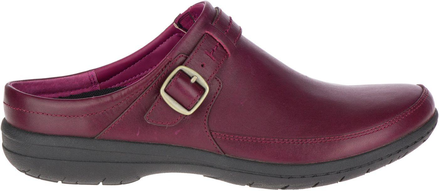 Merrell Women's Encore Kassie Buckle Slide Casual Shoes