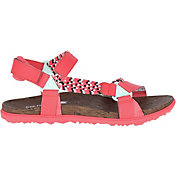 Merrell Women's Around Town Sunvue Woven Sandals