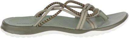 Merrell Women's Sunstone Thong Sandals