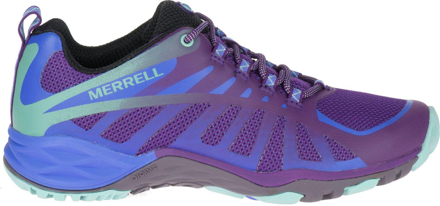 Merrell Women's Siren Edge Q2 Waterproof Hiking Boots