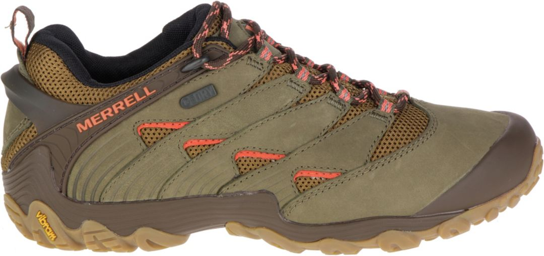 46436503b38 Merrell Women's Chameleon 7 Waterproof Hiking Shoes
