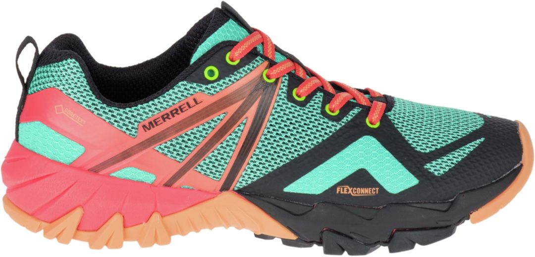 5db56c44 Merrell Women's MQM Flex GORE-TEX Hiking Shoes