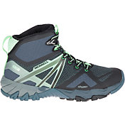 Merrell Women's MQM Flex Mid Waterproof Hiking Boots