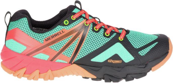 3fbed6f9cd6 Merrell Women's MQM Flex Hiking Shoes