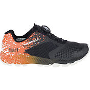 Merrell Women's All Out Crush 2 Tough Mudder BOA Trail Running Shoes