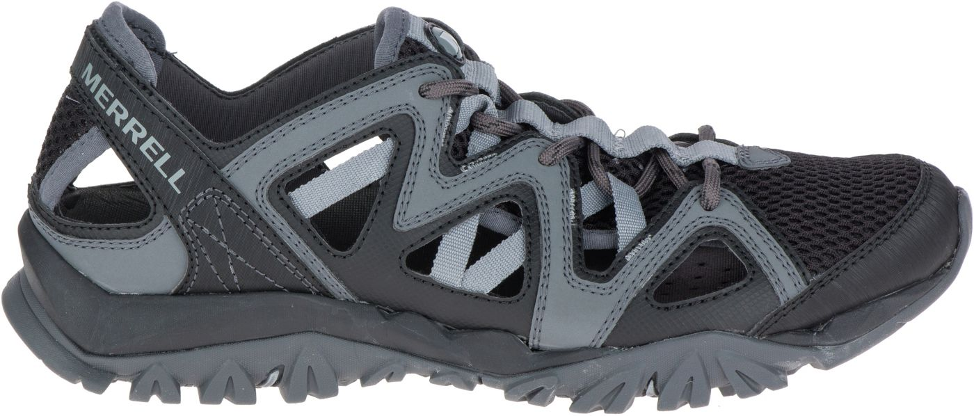 Merrell Women's Tetrex Crest Wrap Water Sandals