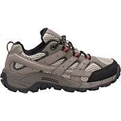 Merrell Kids' Moab 2 Low Hiking Shoes
