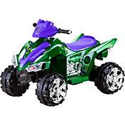Kid Trax 6V Marvel Hulk ATV Quad Ride-On