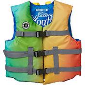 MTI Youth Attitude Life Vest