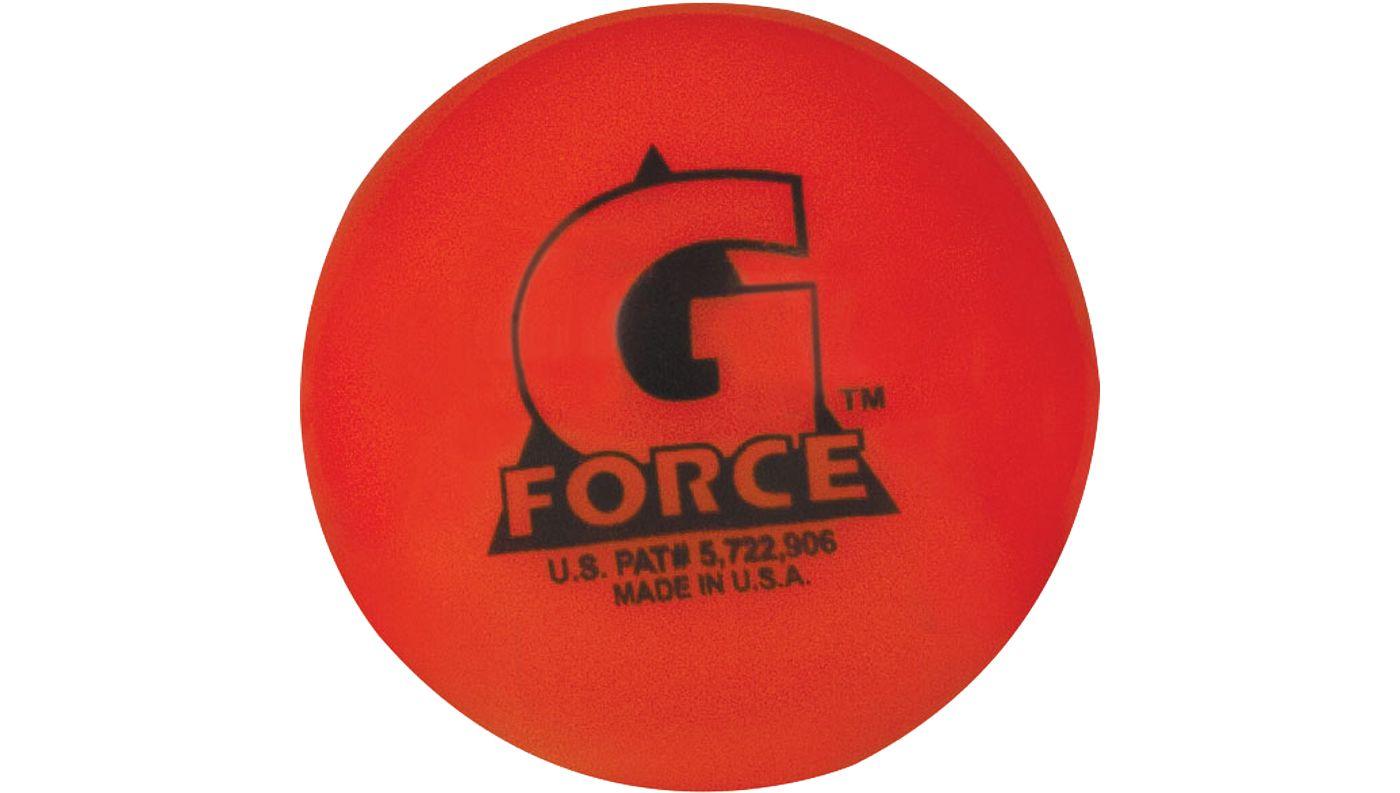 Mylec Liquid-Filled Street Hockey Ball