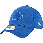 New Era Men's Toronto Blue Jays 39Thirty Clubhouse Stretch Fit Hat