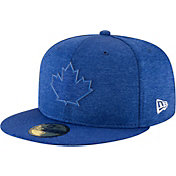 New Era Men's Toronto Blue Jays 59Fifty Clubhouse Fitted Hat