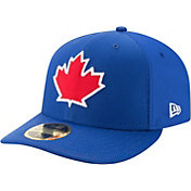 huge discount 62f4a 3f07a Product Image · New Era Men s Toronto Blue Jays 59Fifty Alternate Royal Low  Crown Fitted Hat