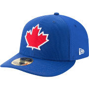 New Era Men's Toronto Blue Jays 59Fifty Alternate Royal Low Crown Fitted Hat