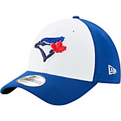 New Era Men's Toronto Blue Jays 39Thirty Stretch Fit Hat