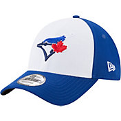 c84a82ec577ae Product Image · New Era Men s Toronto Blue Jays 9Forty Adjustable Hat