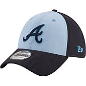 New Era Men's Atlanta Braves 39Thirty 2018 Father's Day Stretch Fit Hat