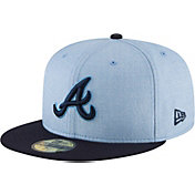 New Era Men's Atlanta Braves 59Fifty 2018 Father's Day Fitted Hat