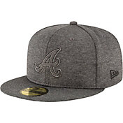 New Era Men's Atlanta Braves 59Fifty Clubhouse Fitted Hat